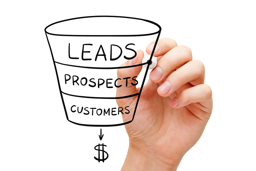 The Percolator of Your Coaching Business: The Sales Funnel